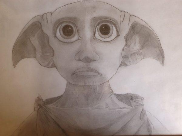 Von Jule: Dobby