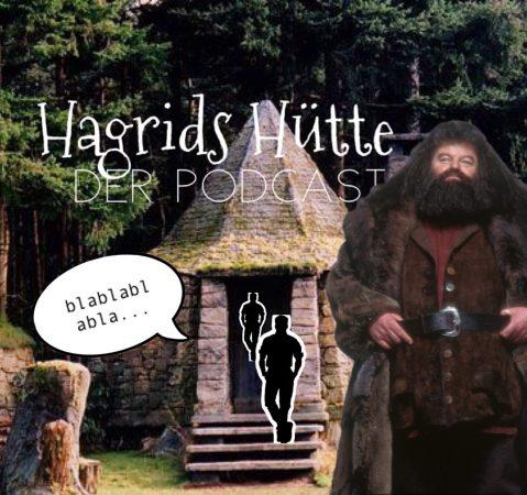 Hagrids Hütte Podcast von Valeria