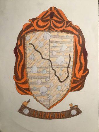 Klitherin Wappen von Vera